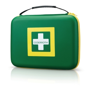 Førstehjelp Orkla-Care Cederroth First Aid Kit large