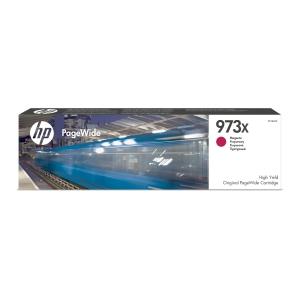 Blekkpatron HP 973X F6T82AE magenta