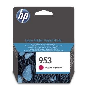 Blekkpatron HP 953 F6U13AE magenta