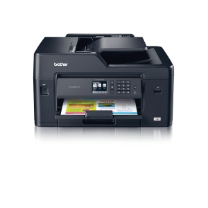 Brother mfcj6530dw multifunk.inkjet a3