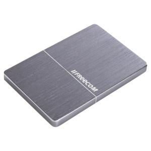 Harddisk Freecom 56369 mobile drive 3.0 1TB grå