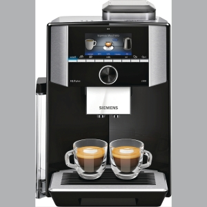 Kaffemaskin helautomatisk Siemens TI905201RW