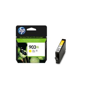 HP T6M11AE BLEKKPATRON 903XL GUL
