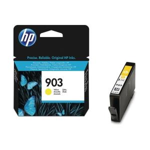 HP T6L95AE INKJET 903 GUL 300 SIDER