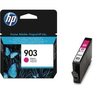 Blekkpatron HP T6L91AE inkjet 903 magenta 300 sider