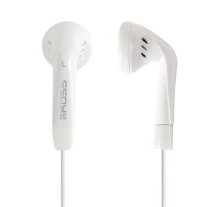 Hodetelefoner Koss ke5w stealth in-ear hvit