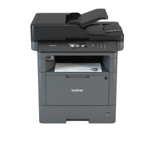 Skriver Brother CDP-L5500DN multifunksjonslaser