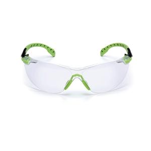 Vernebrille 3M Solus S1201SGAF klar