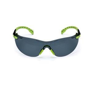 Vernebrille 3M Solus S1202SGAF grå