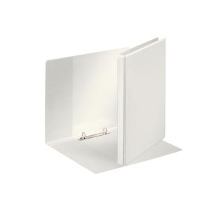 Ringperm Esselte Panorama, A4, rygg 30 mm, hvit