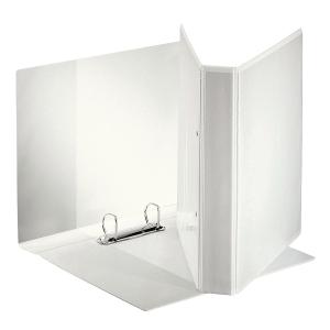Presentasjonsringperm Esselte Panorama, A4, 30 mm, hvit