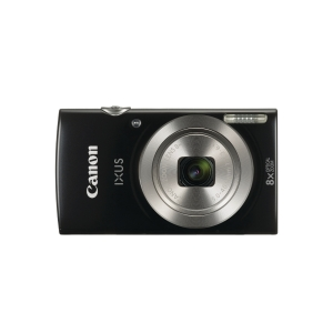 Digitalkamera Canon Ixus sort