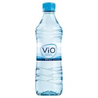 Vio Mineralwasser Still, Einweg PET-Flasche, 6 x 500 ml