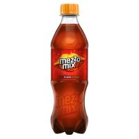 Mezzo Mix, Einweg PET-Flasche, 12 x 500 ml