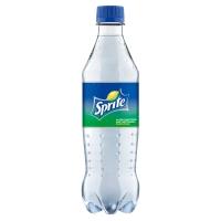 Sprite, Einweg PET-Flasche, 12 x 500 ml