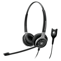 Headset Sennheiser 506495, SC668, schwarz