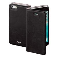 Hardcase für iPhone 6 / 6s 177339, Flap Case, mit Frontklappe, schwarz
