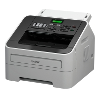 Laser-Faxgerät Brother 2940, 16MB Speicher