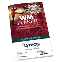 LYRECO WM TASCHENPLANER 2018