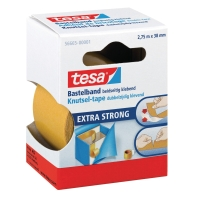 Doppelklebeband Tesa 56665, 38mm x 2,75m