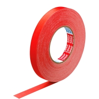 Gewebeband Tesa extra Power 57230, 19mm x 50m, rot