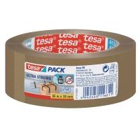 Packband Tesa tesapack 57175, 38mm x 66m, braun