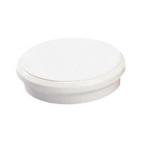 Haftmagnet Dahle 95524, Durchmesser: 24mm, weiß