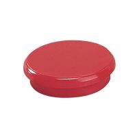 Haftmagnet Dahle 95524, Durchmesser: 24mm, rot