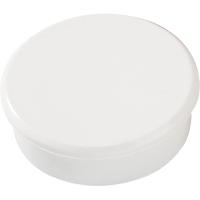 Haftmagnet Dahle 95538, Durchmesser: 38mm, weiß