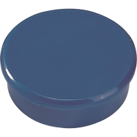 Haftmagnet Dahle 95538, Durchmesser: 38mm, blau