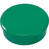 Haftmagnet Dahle 95538, Durchmesser: 38mm, grün