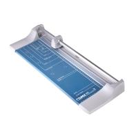 Rollenschneidemaschine Dahle 508, Schnittlänge: 460mm, Schnittleistung: 5 Blatt