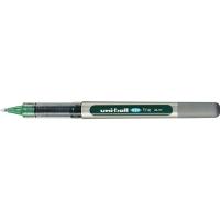 Tintenroller AWF Uniball Eye fine UB157, Strichstärke: 0,4mm, grün