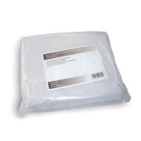Plastiksäcke Ideal 9000037, für Aktenvernichter, Volumen: 135 Liter, 50 Stück
