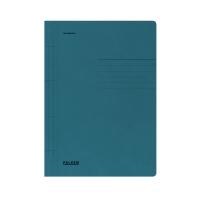 Schnellhefter Falken 80000201, A4, aus Karton, blau