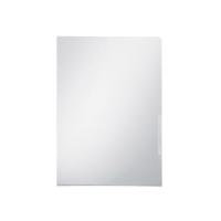 Sichthüllen Leitz 4100, A4, PVC, Stärke: 0,15mm, glasklar, 100 Stück