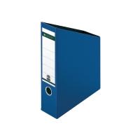 Stehsammler Leitz 2423, aus Hartpappe, blau