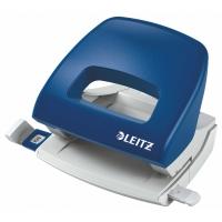 Locher Leitz 5038 NeXXt, Stanzleistung: 16 Blatt, blau