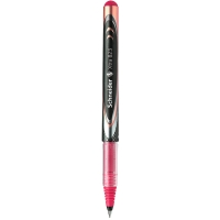Tintenroller Schneider Xtra 823 Liquid Ink, Strichstärke: 0,3mm, rot