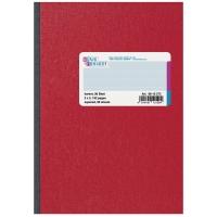 Geschäftsbuch K+E 86-15272, A5, kariert, 96 Blatt