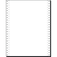 Endlospapier Sigel 12249, 1fach, 304,8 x 240mm, blanko, 60g, LP, 2000 Blatt