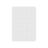 Ringbucheinlagen Landre 464000004, 88 x 152mm, kariert, 50 Blatt