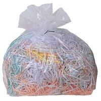 Plastiksäcke Fellowes 36052, für Aktenvernichter, Volumen: 38 Liter, 100 Stück