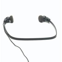 Diktiergerät-Kopfhörer Philips LFH234, schwarz