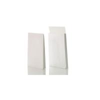 Faltentaschen Bong 7080356 B4 250x353mm 40mm-Falte ohne Fenster HK weiß 250St