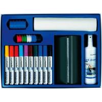 Weißwandtafel-Zubehörset Legamaster 125500 TZZ75 Professional Kit