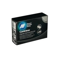 Reinigungskarte AF CCP020, für alle POS-Terminals, 20 Stück