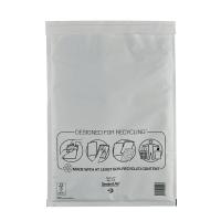 Luftpolstertaschen Mail Lite J/6, Innenmaße: 300x440mm, weiß, 50 Stück