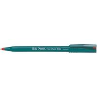Tintenroller Pentel Ball R50, Strichstärke: 0,4mm, rot