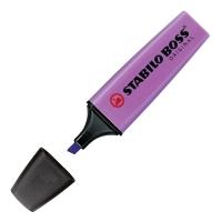 Textmarker Stabilo Boss Original 70/55, Strichstärke: 2-5mm, lavendel